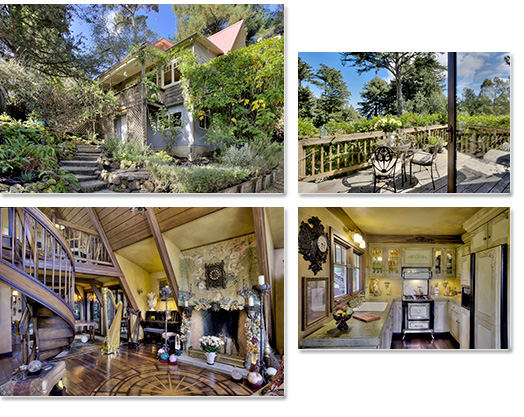 Mill Valley Listing Coming Soon