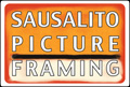 Sausalito Picture Framing